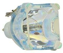 Replacement for Elmo Tlp-lw2 Bare Lamp Only Projector Tv Lamp Bulb by Technical Precision