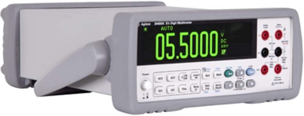 34450A Digital Multimeter; 5.5 digit