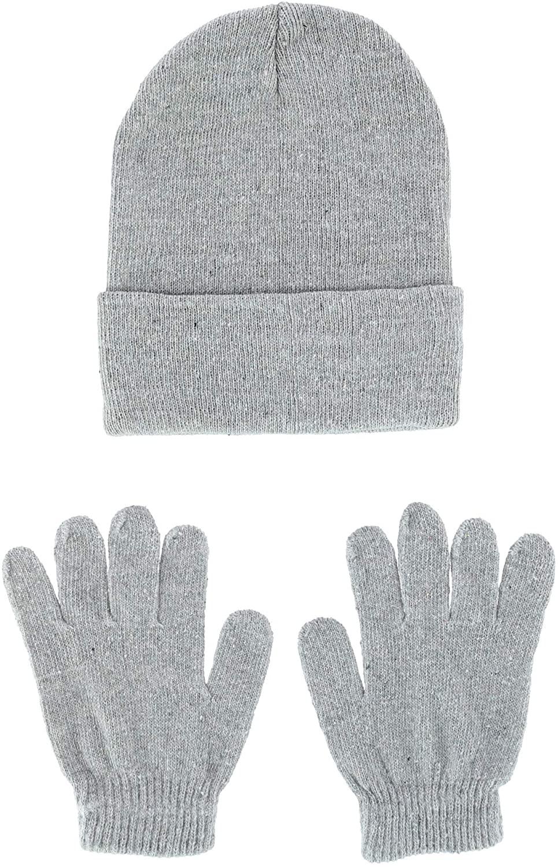 Polar Extreme Kids' Basic Hat and Glove Set