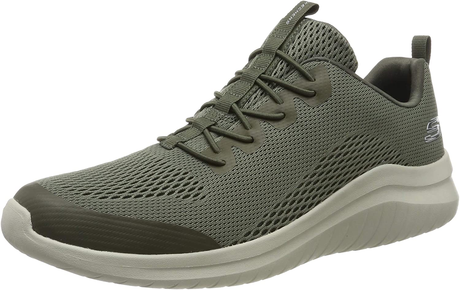 Skechers Men's Low-Top Trainers