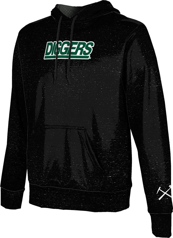 ProSphere Montana Tech of The University of Montana Boys Pullover Hoodie, School Spirit Sweatshirt (Heathered)