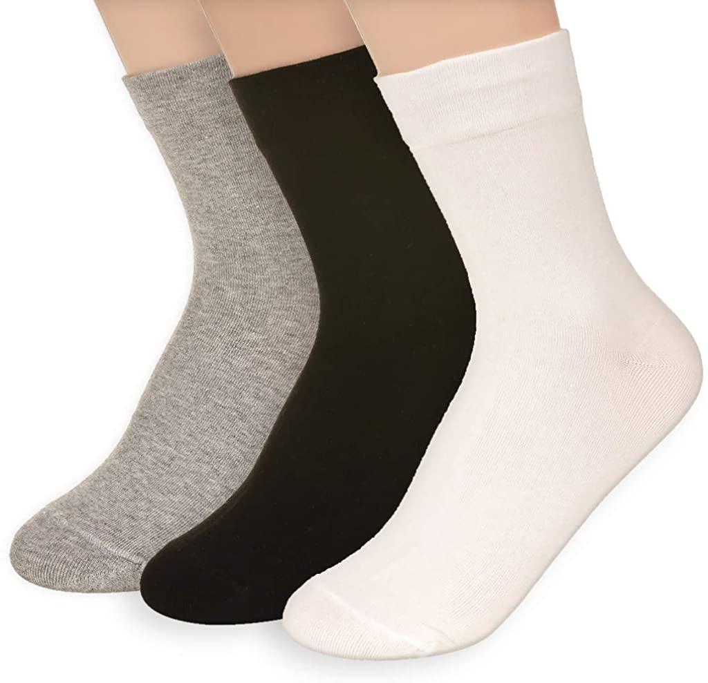 Dani's Choice Basic Solid Socks