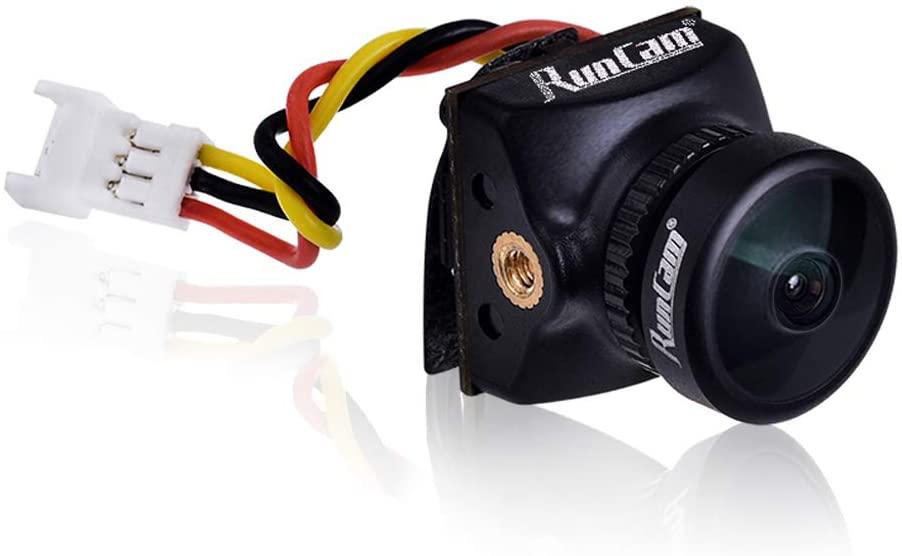 RunCam Nano2 FPV Camera 700TVL CMOS NTSC Mini FPV Camera for FPV Drone