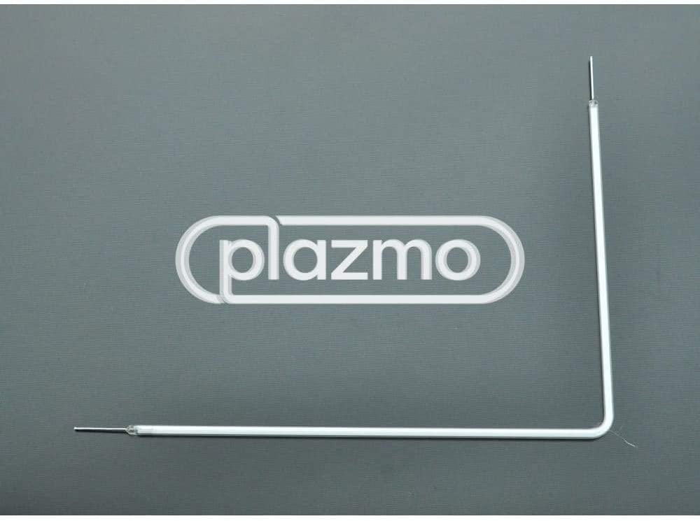 111 x 82mm (2.4mm Diameter) Monitor Repair L-Shape CCFL Lamps for LCD Screen