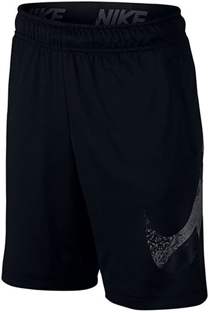 NIKE Dri Fit Boys Training Shorts 892064-010