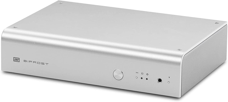 Schiit Bifrost 2 True Multibit Autonomy DAC with Unison USB - D to A converter
