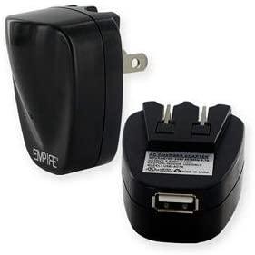 Wacom CTH-670S-DE Tablet USB Cable USB 1 AMP AC Adapter