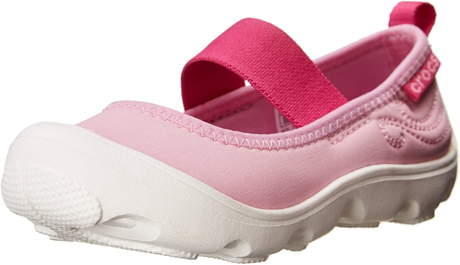 Crocs Kids' Duet Busy Day Mary J
