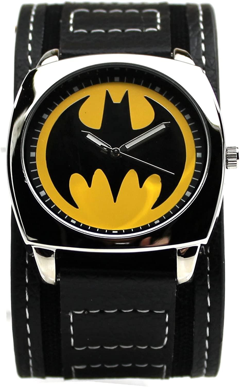 Classic Batman The Dark Knight Watch (BAT5103)