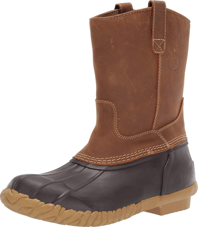 Georgia Boot Marshland Unisex Pull-On Duck Boot