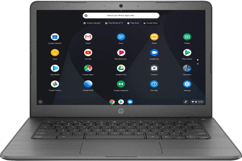 HP 14 Chromebook 14