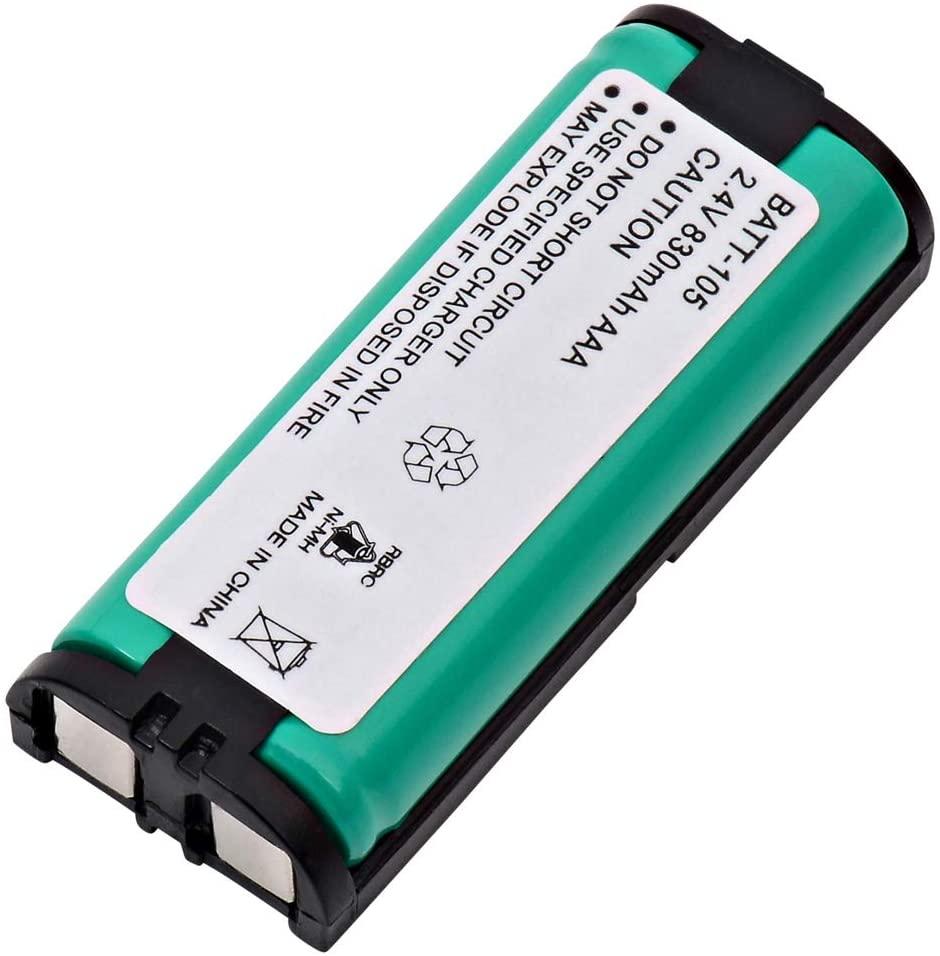 Dantona Replacement Battery for Panasonic - KX-TGA242B