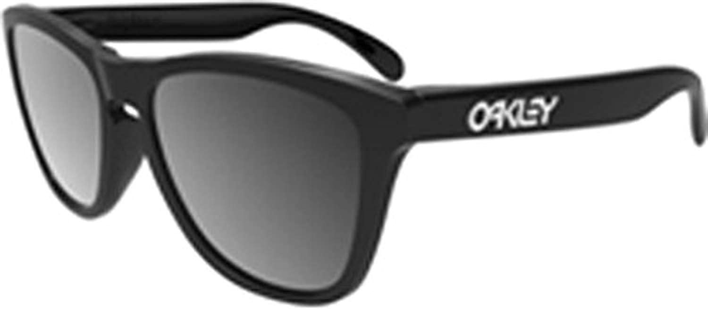 Running Bundle: Oakley Frogskins Sunglasses & Earbuds