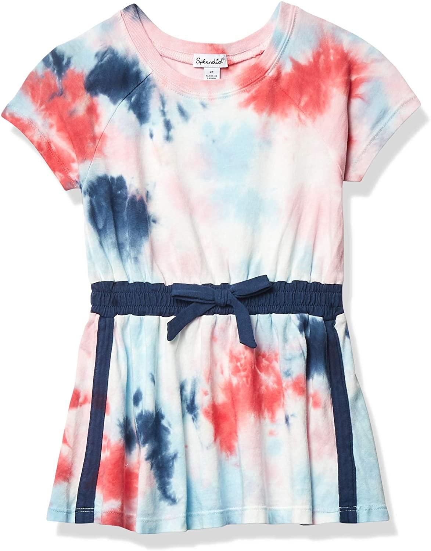 Splendid Girls' Kids' Short Sleeve Dress