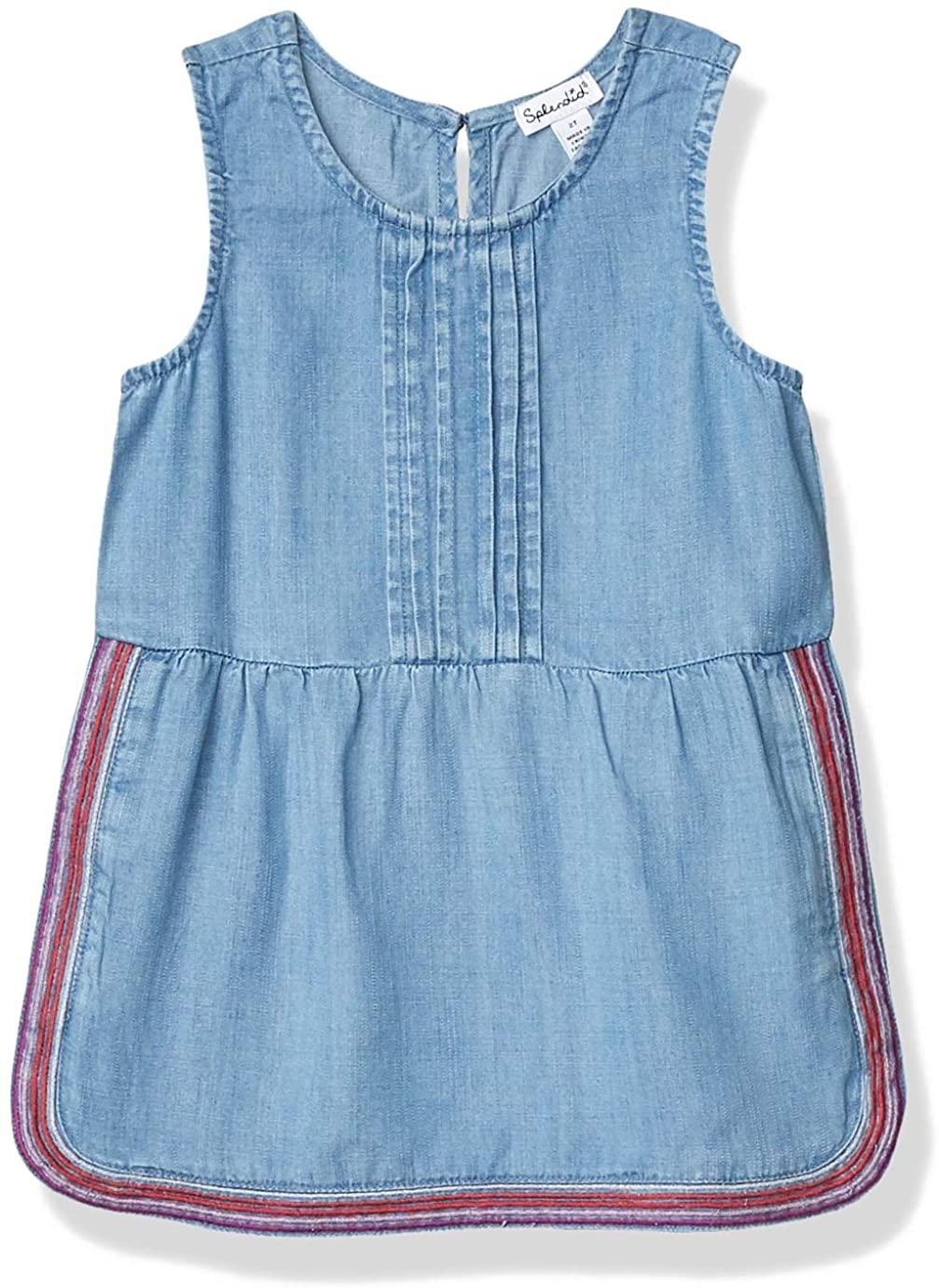 Splendid Girls' Kids' Tank Dress