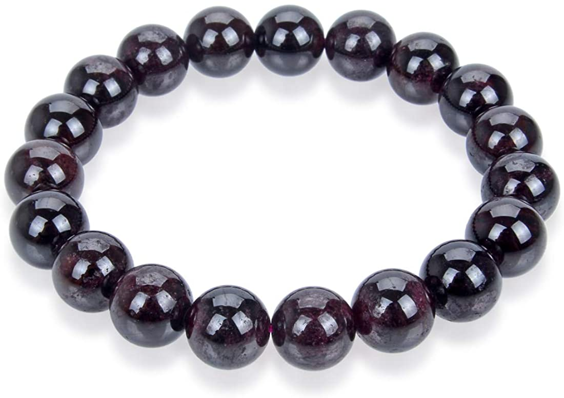 Adabele Natural Gemstone Bracelet 7