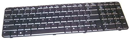HP 6820s 14.45in w/Nemeric Keypad Keyboard 456587-001
