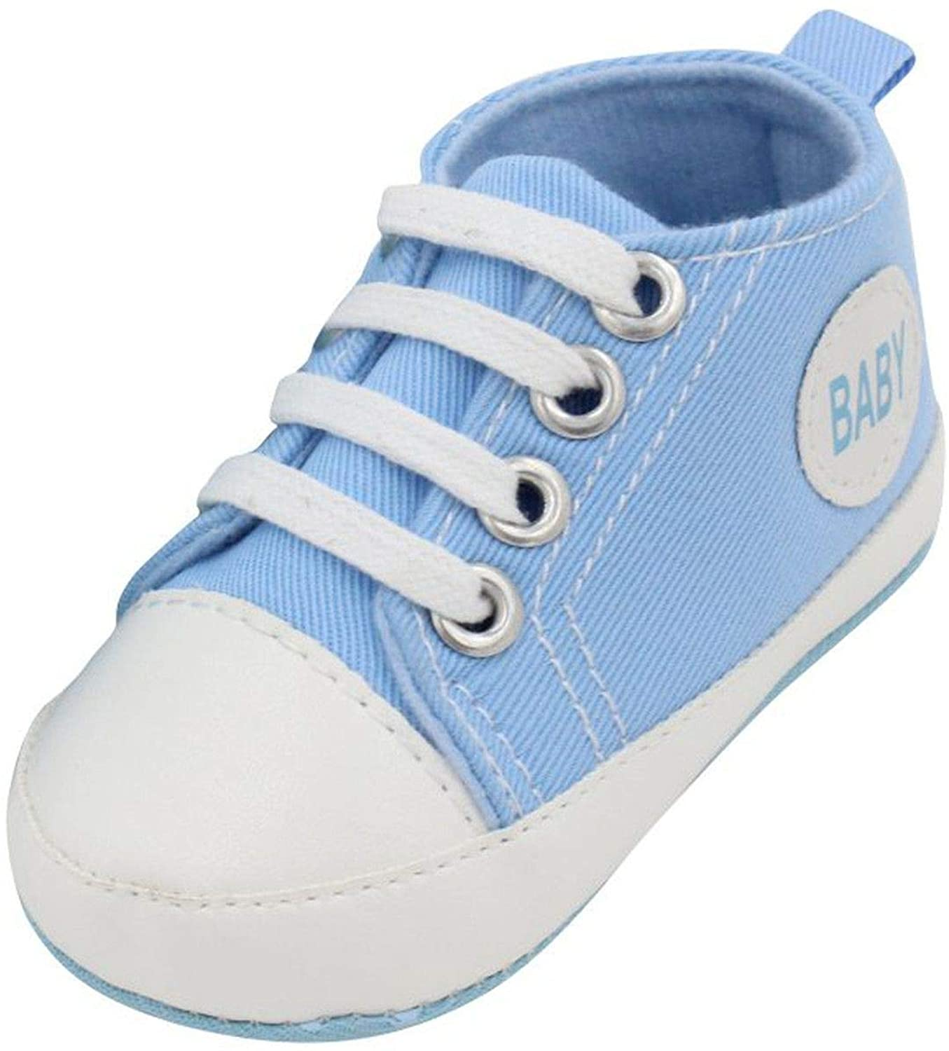Beautymade Baby Boys Girls Shoes Kids Children Sneakers Infantil Soft Bottom First Walkers