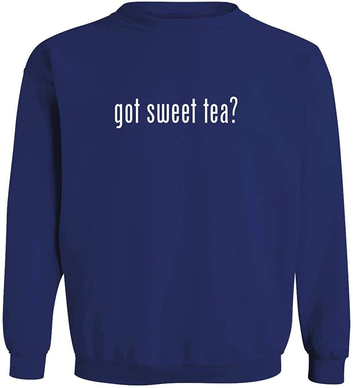 got sweet tea? - Men's Soft & Comfortable Long Sleeve T-Shirt