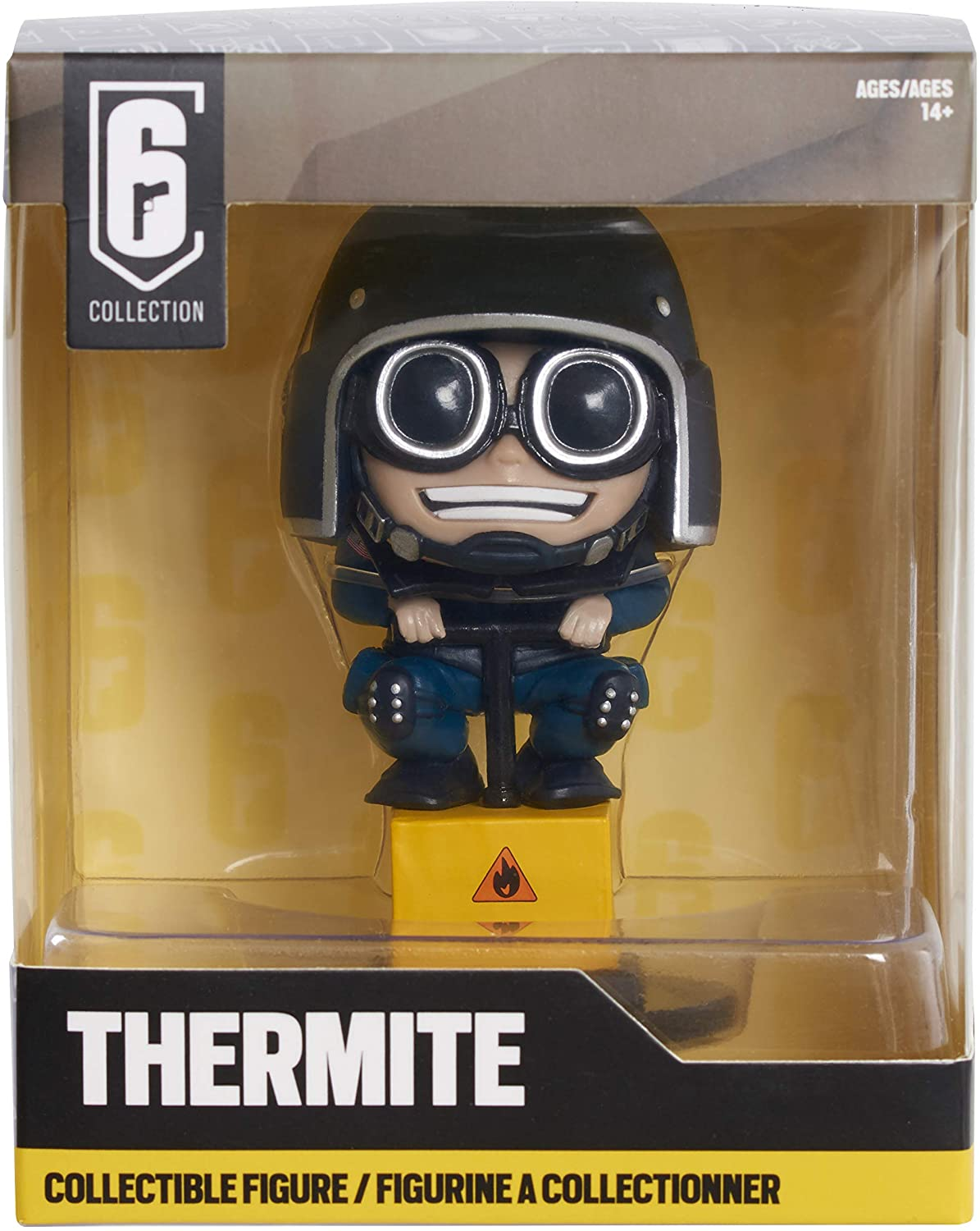 Ubisoft Six Collection Figure - Thermite