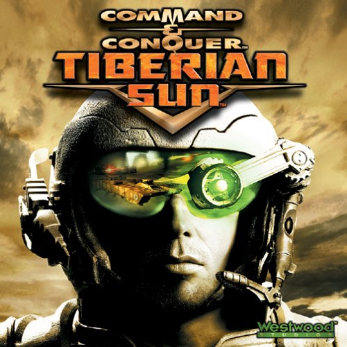 Command & Conquer Tiberian Sun (Jewel Case) - PC