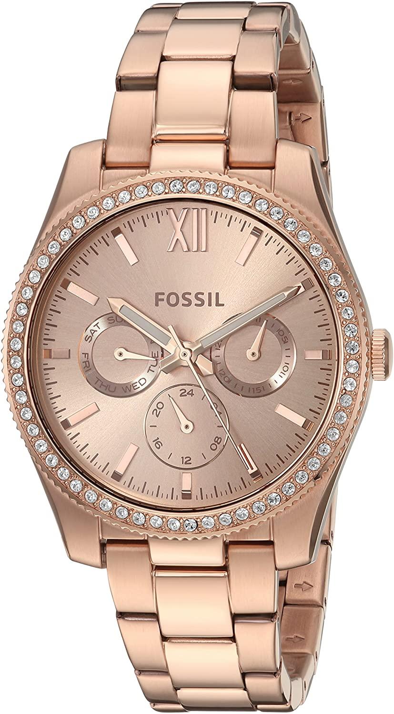 Fossil Womens Scarlette - ES4315
