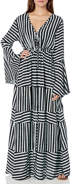 Maaji Womens Million Memories Long Dress