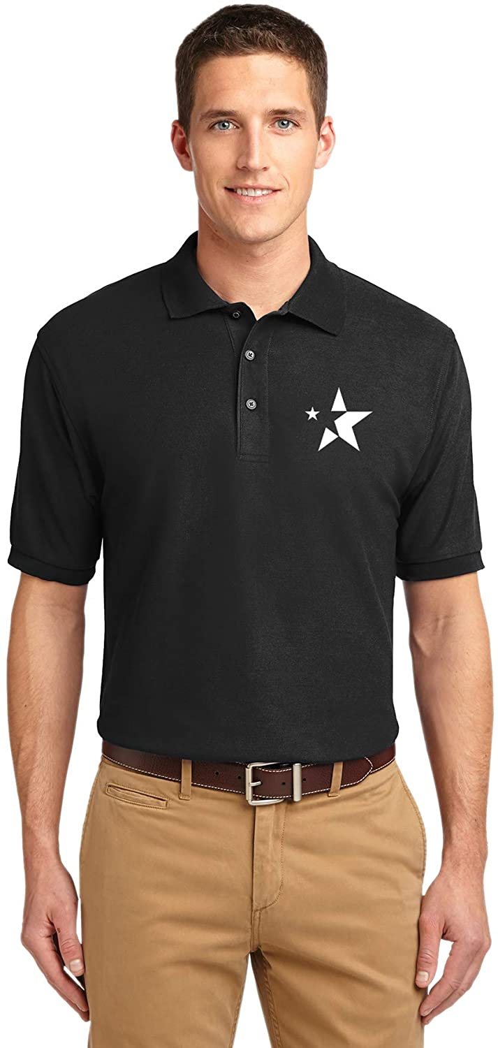 Silk Touch Polo |36 Qty |25.52 Each| Promotional Polo Shirts with Your Logo