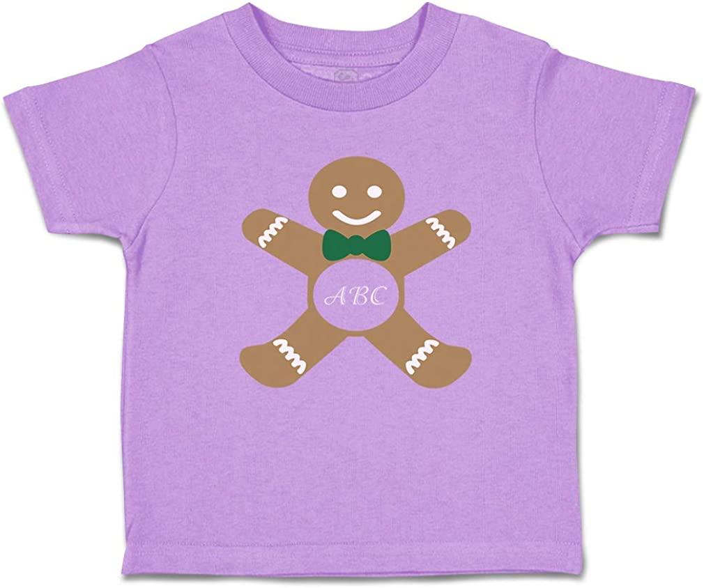 Custom Toddler T-Shirt Personalized Monogram Ghost Halloween C Cotton