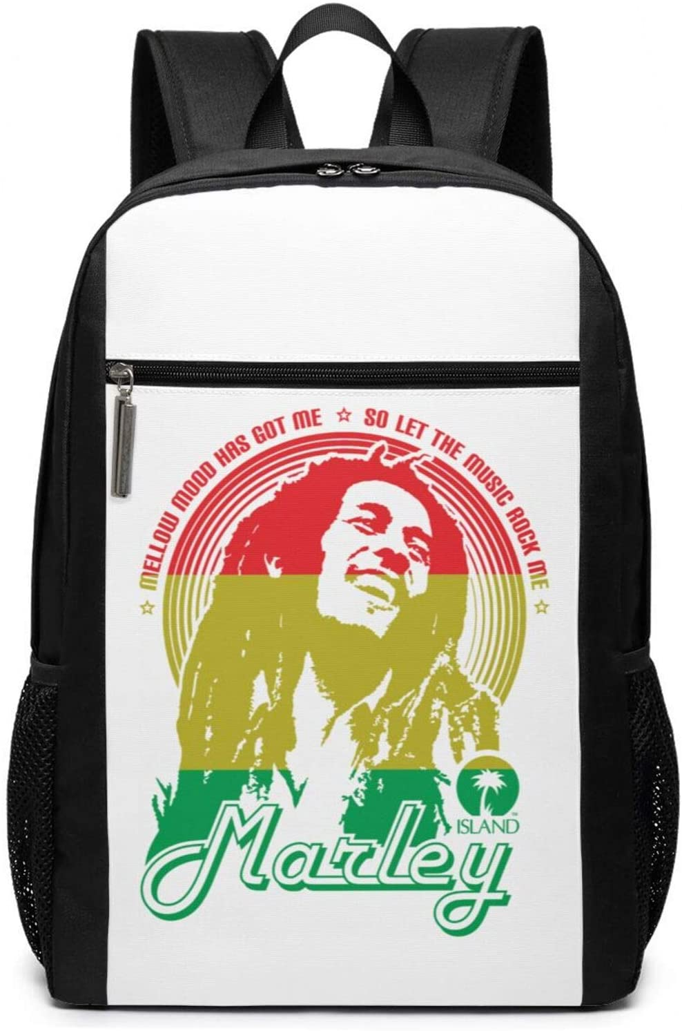 Marley Anti Theft Large Computer Backpack Water-Repellent Casual Daypack