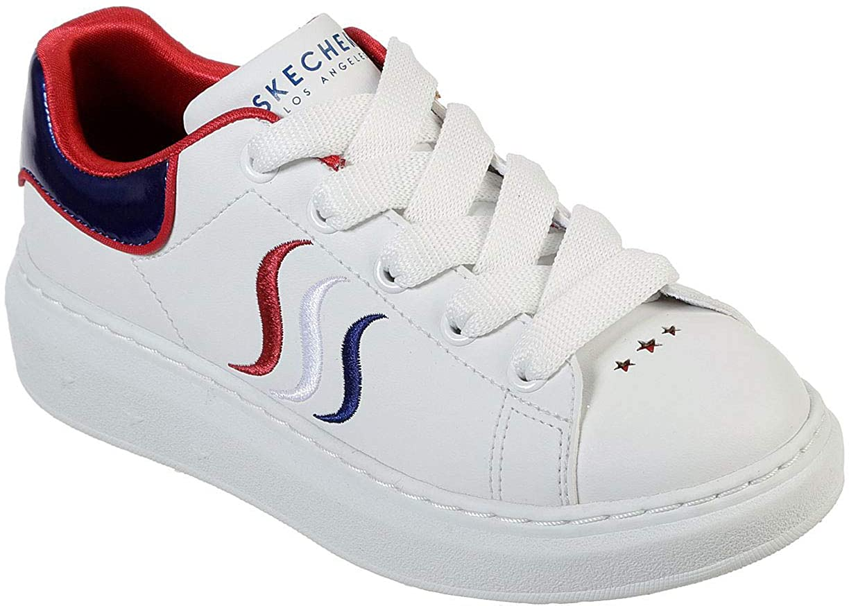 Skechers - Girls High Street-Lil Miss S Shoe
