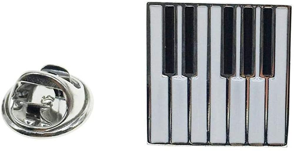 Cuff-Arts Pin Music Lapel Pin Badges Buttons Pins with a Gift Box