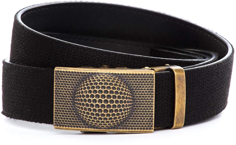 Anson Belt & Buckle - Mens 1.5