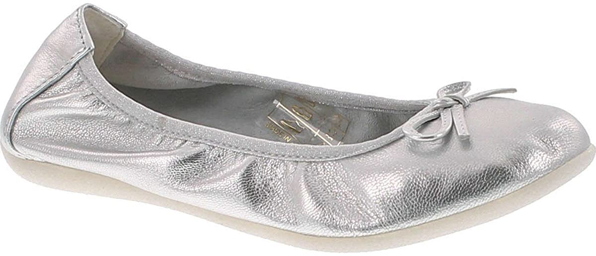 Primigi Girls 7217 Fashion Ballerina Dress Shoes