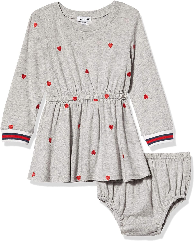 Splendid Girls Kids Long Sleeve Dress