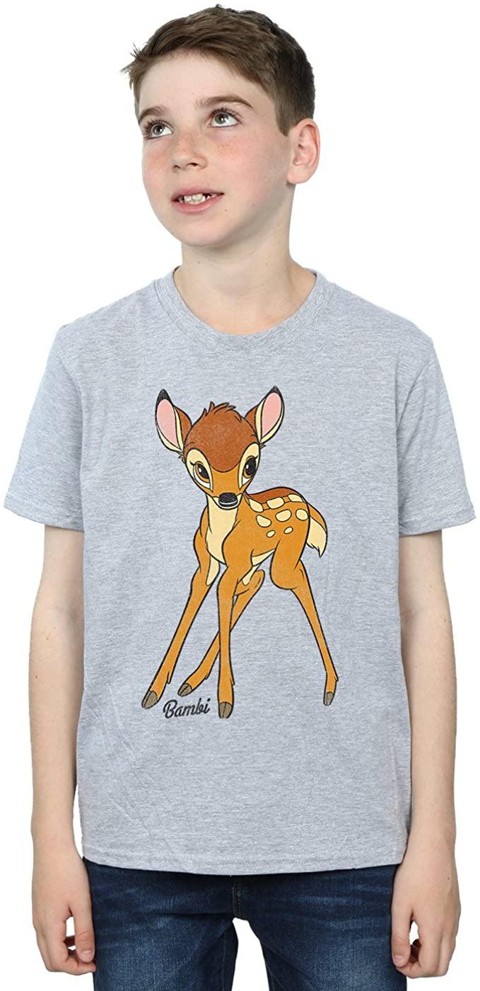 Disney Boys Bambi Classic Bambi T-Shirt
