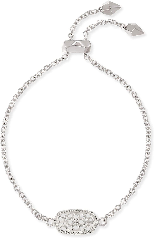 Kendra Scott Elaina Link Chain Bracelet for Women