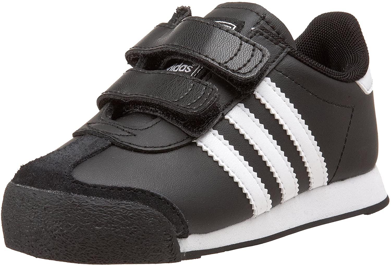 adidas Originals Samoa Comfort Sneaker (Infant/Toddler)
