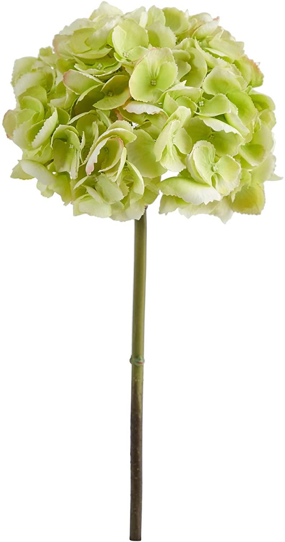 19in. Hydrangea Artificial Flower (Set of 3)