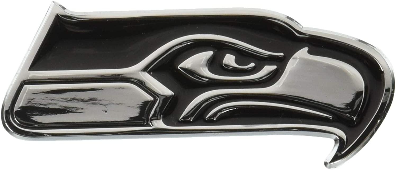 NFL Premium Metal Auto Emblem