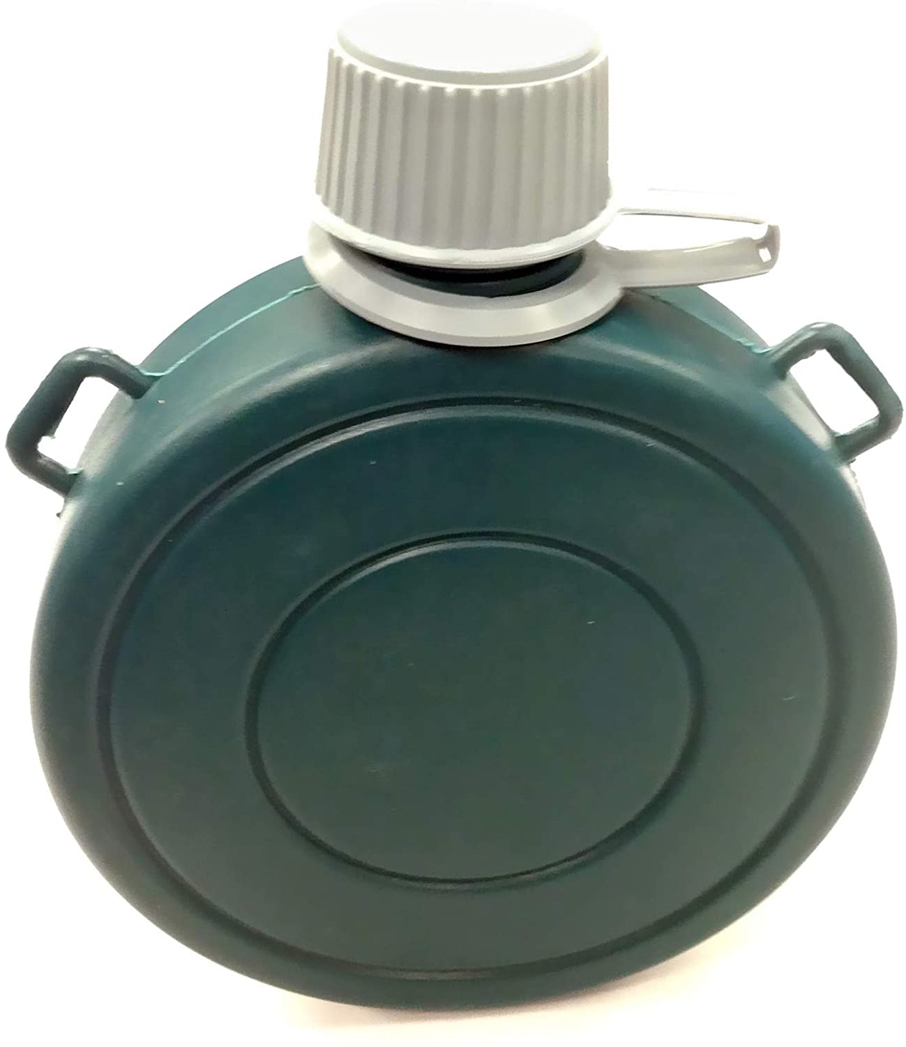 One Plastic Canteen