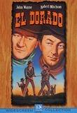 El Dorado [PAL/REGION 2 DVD. Import-Spain]