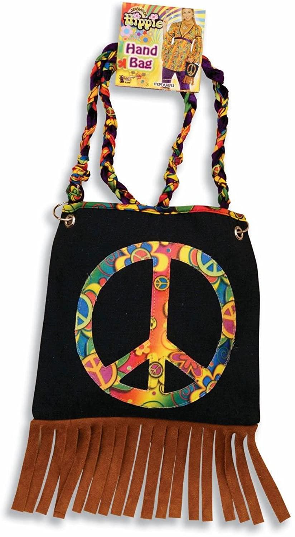 Hippie Hand Bag