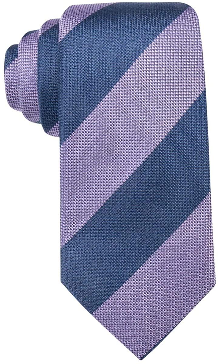 Tasso Elba Mens Santorie Self-Tied Necktie