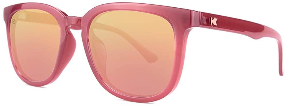 Knockaround Paso Robles Polarized Sunglasses For Men & Women, Full UV400 Protection