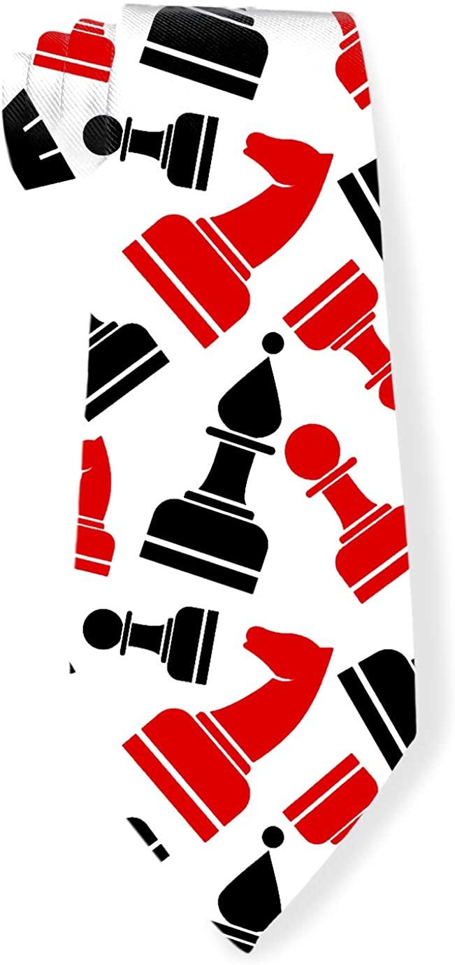 Men's Valentines Holiday Necktie Birthday Party Tie Dye Swirl Ties, Length 57