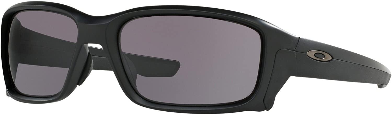Running Bundle: Oakley Straightlink (Asia Fit) Sunglasses & Earbuds