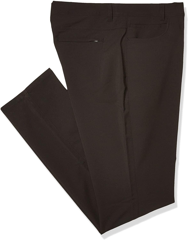 Cutter Men's Big & Tall Pants