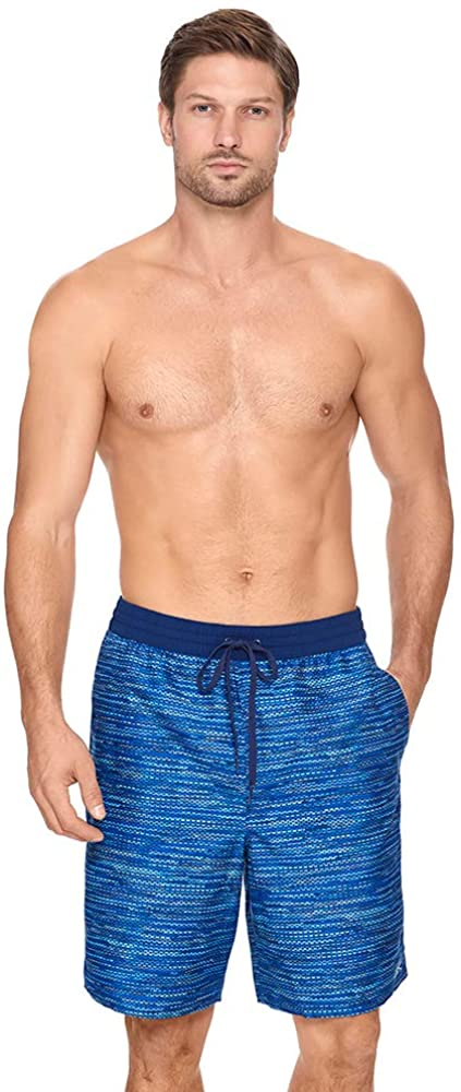 Reebok Men's Swimwear Irvine 9
