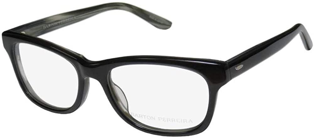 Barton Perreira Lucky Womens/Ladies Cat Eye Full-rim Eyes Nerd Style Eyeglasses/Eyewear